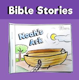 Noah's Ark Minibook