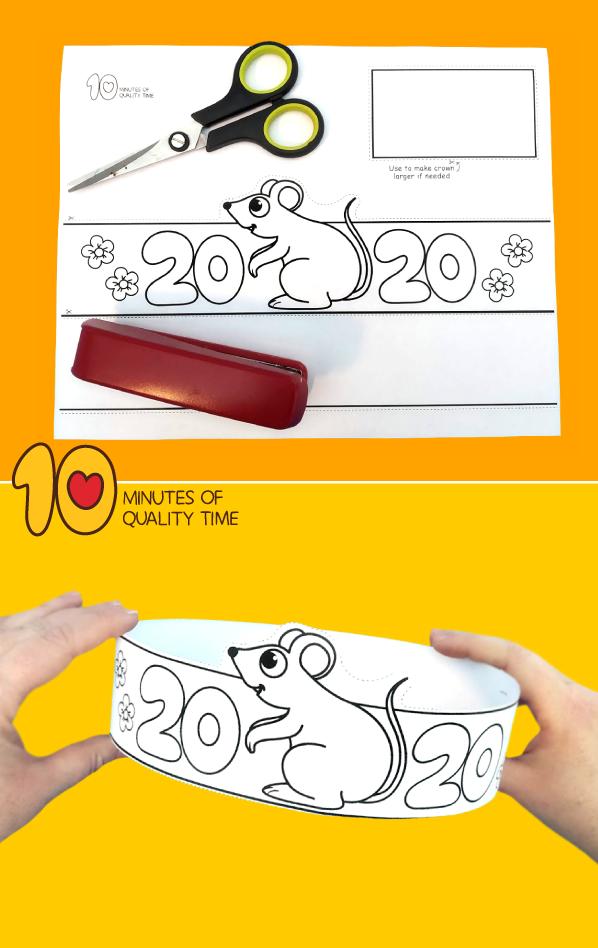 chinese new year activities 2020