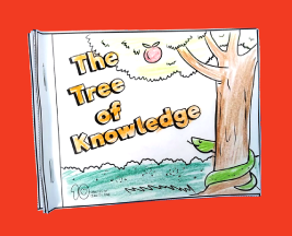 The Tree of Knowledge Booklet for Children
