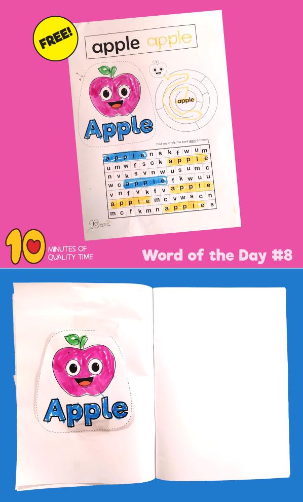printable spelling worksheets