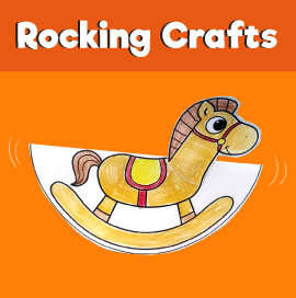 Rocking Horse Craft