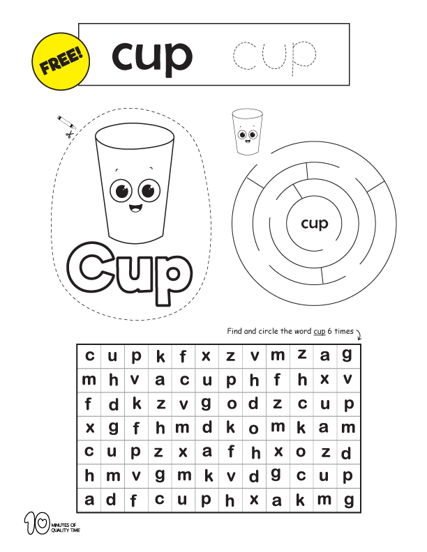 printable spelling worksheets
