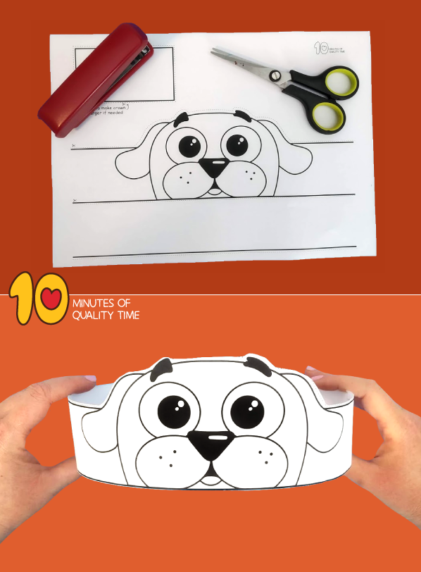 dog craft ideas