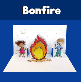 Bonfire Craft