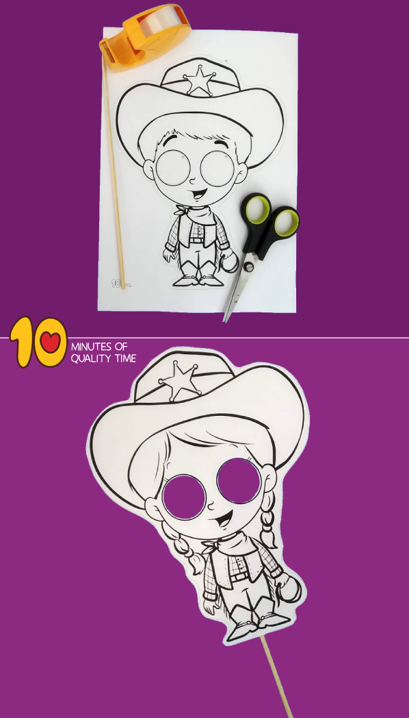 cowboy crafts online