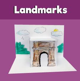 Arch of Titus Craft