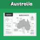 Australia Free Lesson Plan
