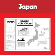 Japan Lesson Plan