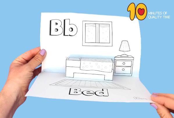 alphabet activity sheets