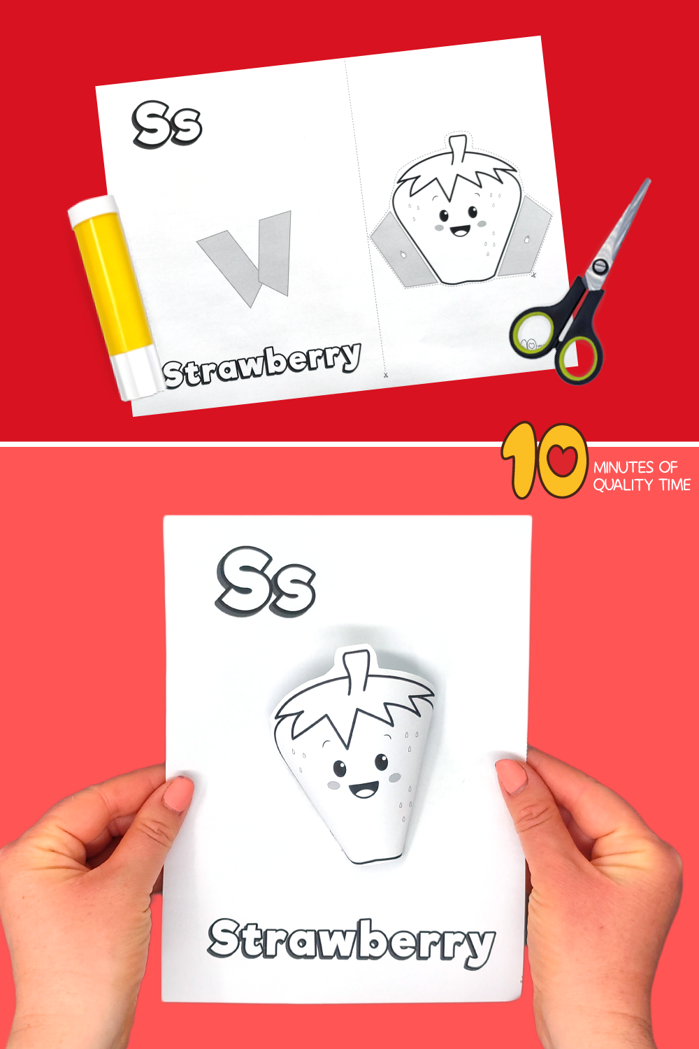 letter s craft ideas