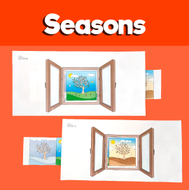 4 Seasons Window Craft