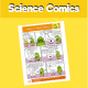 How is Popcorn Made - Comics for Kids