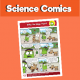 Why Do Dogs Pant - Science Comics